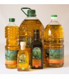 1 package of 4 5-liter bottles Capricho Aragones