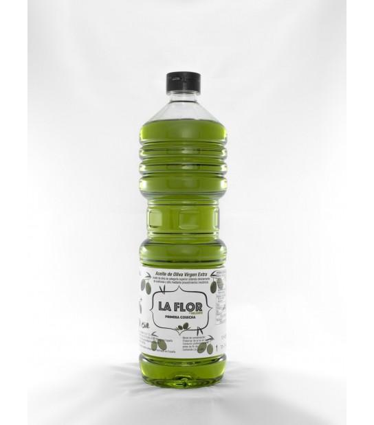 La Flor primera cosecha (16 botellas 1l.)