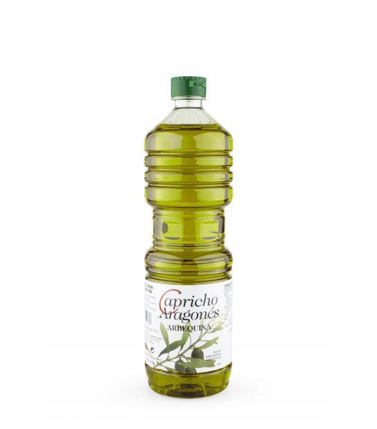 1 package of 16 1-liter bottles Capricho Aragones