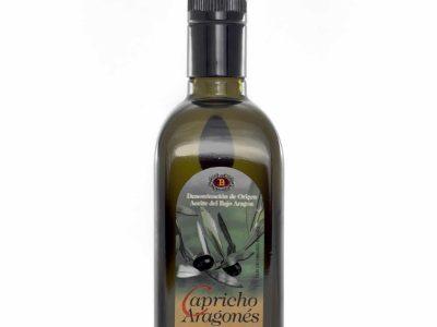AJD CAPRICHO ARAGONÉS 500ML CRISTAL