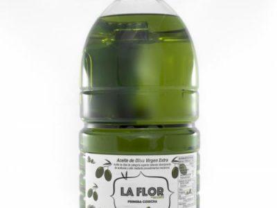 Garrafa aceite de oliva