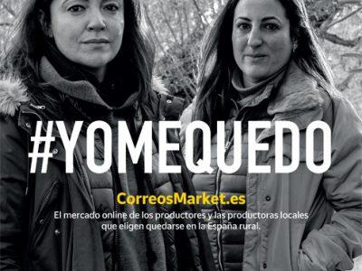 Campaña Correos Market